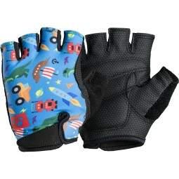 Rękawiczki dziecięce Bontrager 2019