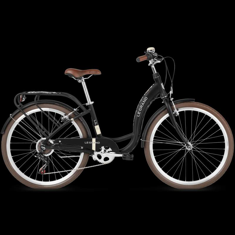 Rower miejski Le Grand Lille 1 2019