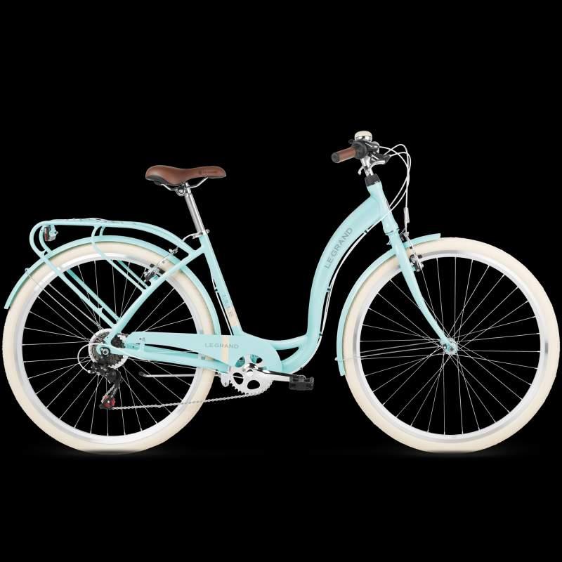 Rower miejski Le Grand Lille 2 2019