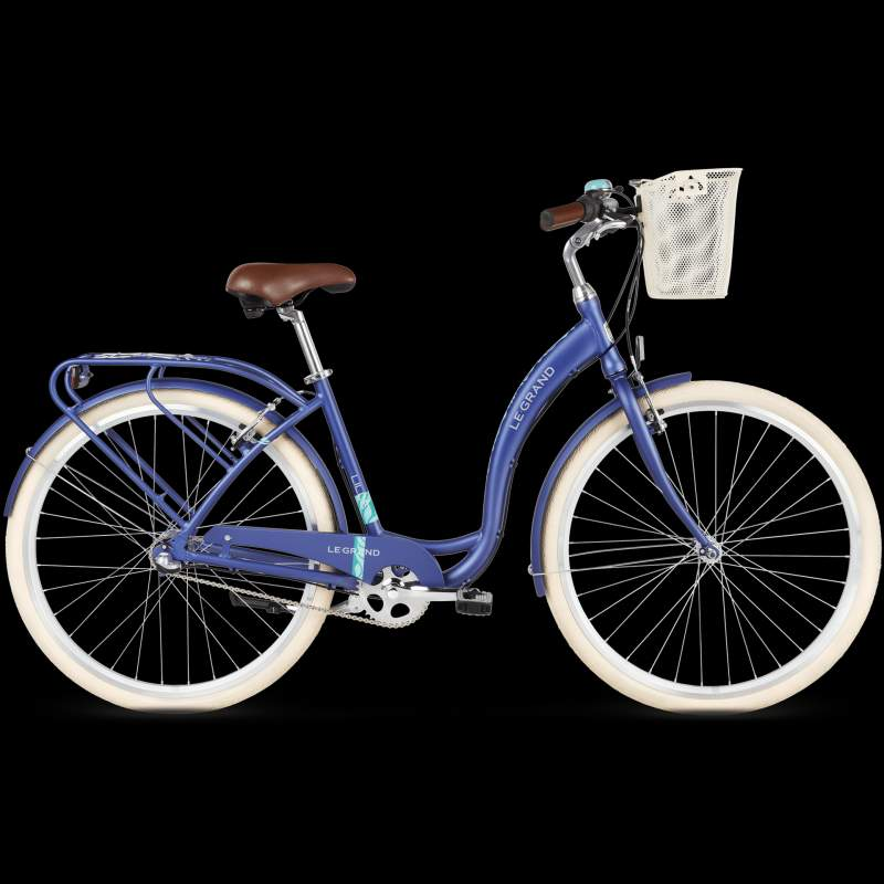Rower miejski Le Grand Lille 4 2020