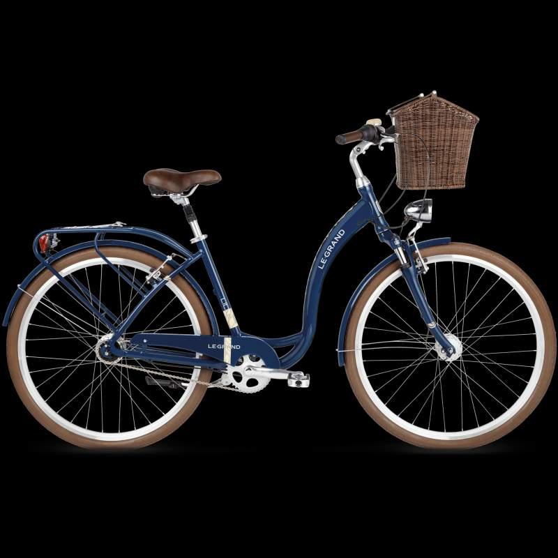 Rower miejski Le Grand Lille 6 2019