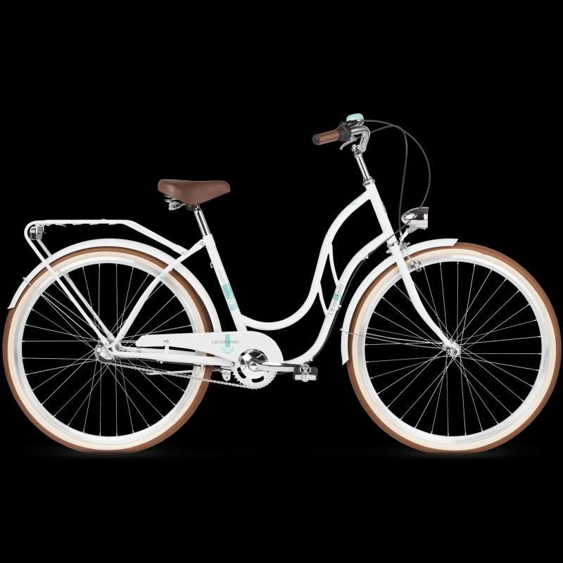 Rower miejski Le Grand Madison 3 2019