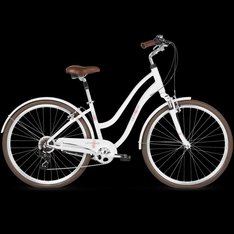 Rower miejski Le Grand Pave 3 2019