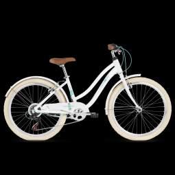 Rower młodzieżowy Le Grand Pave JR 2019
