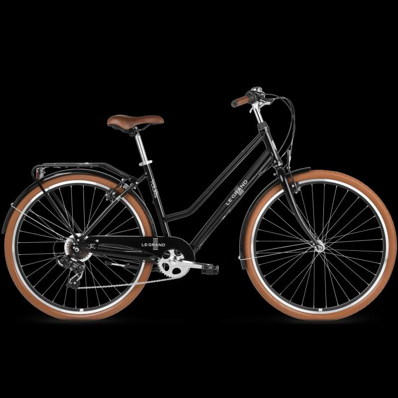 Rower miejski Le Grand Tours 1 2019