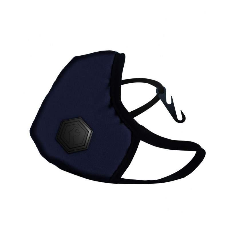 Maska przeciwsmogowa Dragon Casual: Navy Blue