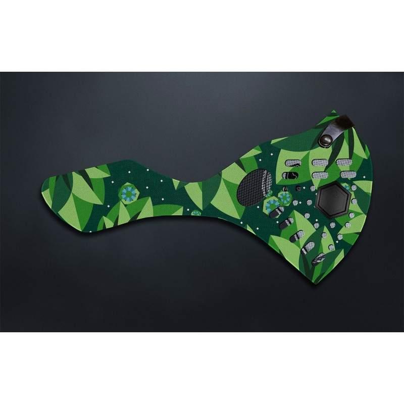 Maska przeciwsmogowa Dragon Sport: Grass