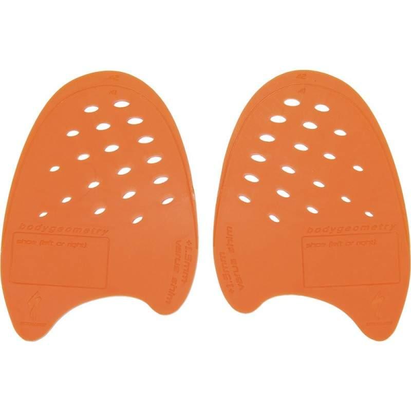 Wkładki do butów Specialized BG INTERNAL VARUS