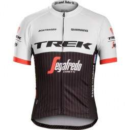 Koszulka Bontrager Trek-Segafredo Replica TFR