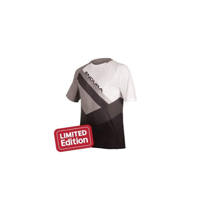 Koszulka Endura SingleTrack Print T II
