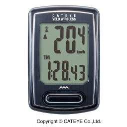 Licznik Cateye Velo Wireless CC-VT230W