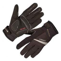 Damskie rękawiczki Endura Luminite