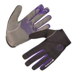 Damskie rękawiczki Endura SingleTrack Lite