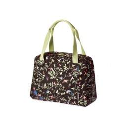 Sakwa miejska pojedyncza BASIL WANDERLUST CARRY ALL BAG 18L
