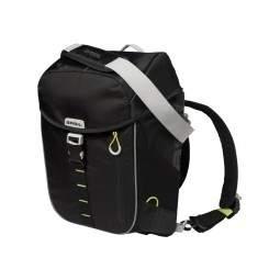 Sakwa turystyczna pojedyncza / plecak BASIL MILES DAYPACK 14L
