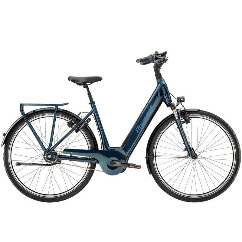 Rower elektryczny damski miejski Diamant Onyx+ T 2019