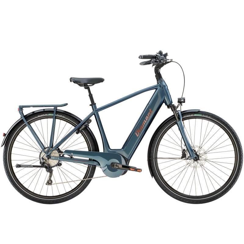 Rower elektryczny miejski Diamant Zagora+ H 2019