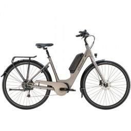 Rower elektryczny damski trekkingowy Diamant Ubari+ 300Wh 2019