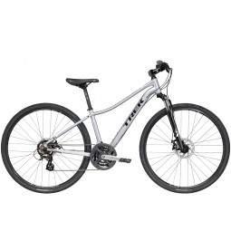 Rower crossowy damski Trek Neko 1 2018