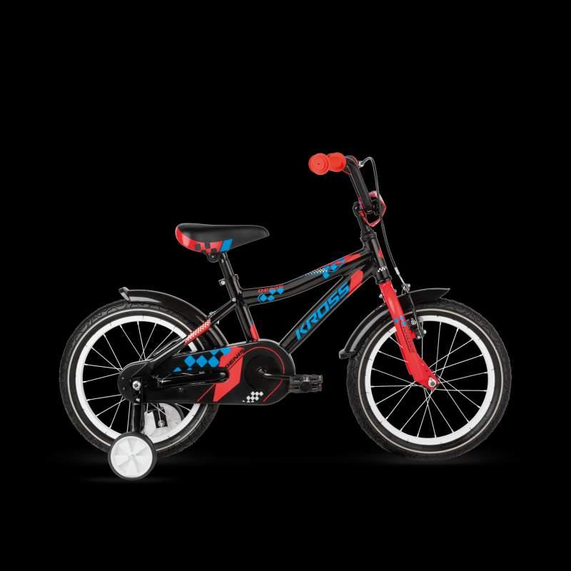 """Rower dziecięcy Kross Denis 16"""" 2018"""