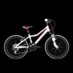 """Rower dziecięcy Kross Lea Mini 20"""" 2018"""