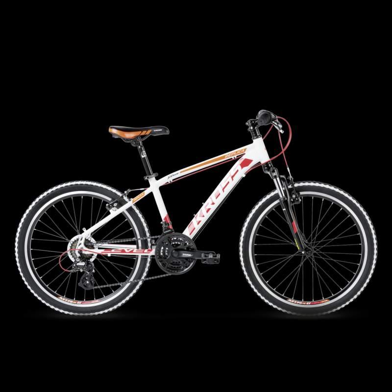 """Rower młodzieżowy Kross Level Replica 24"""" 2018"""