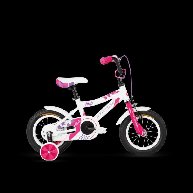 """Rower dziecięcy Kross Maya 12"""" 2018"""
