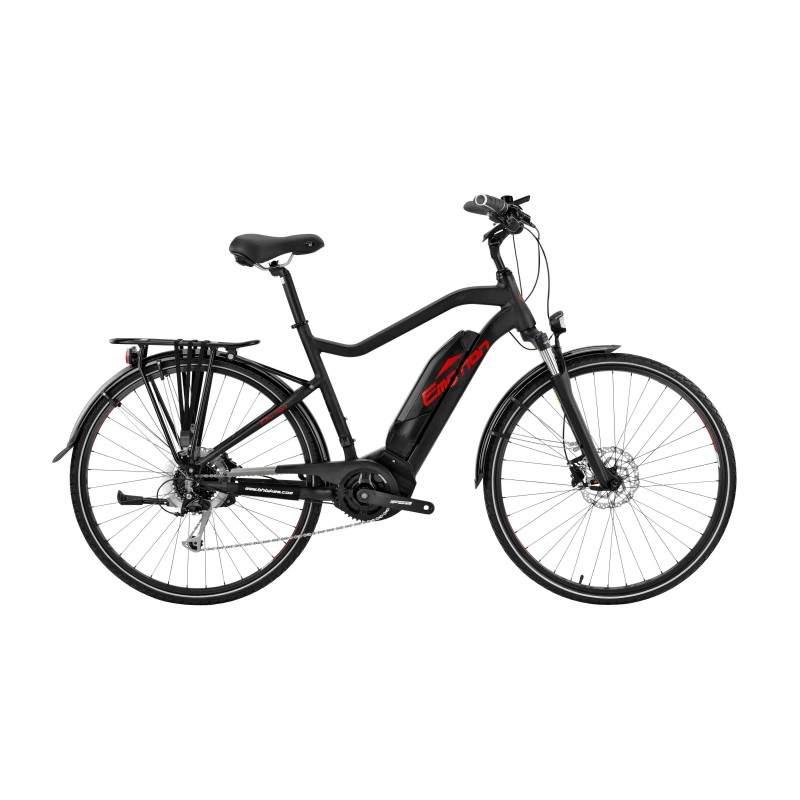 Rower elektryczny BH Bikes Rebel City Line 2018