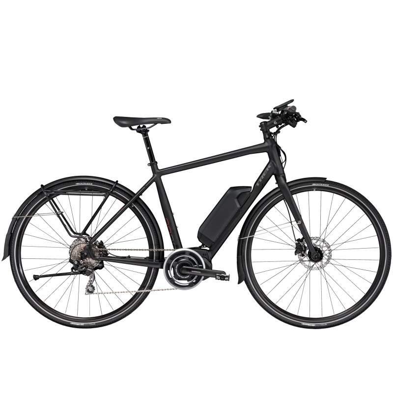 Rower elektryczny Trek Conduit+ 2018