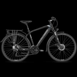 Rower trekkingowy Kross Trans 10.0 2018