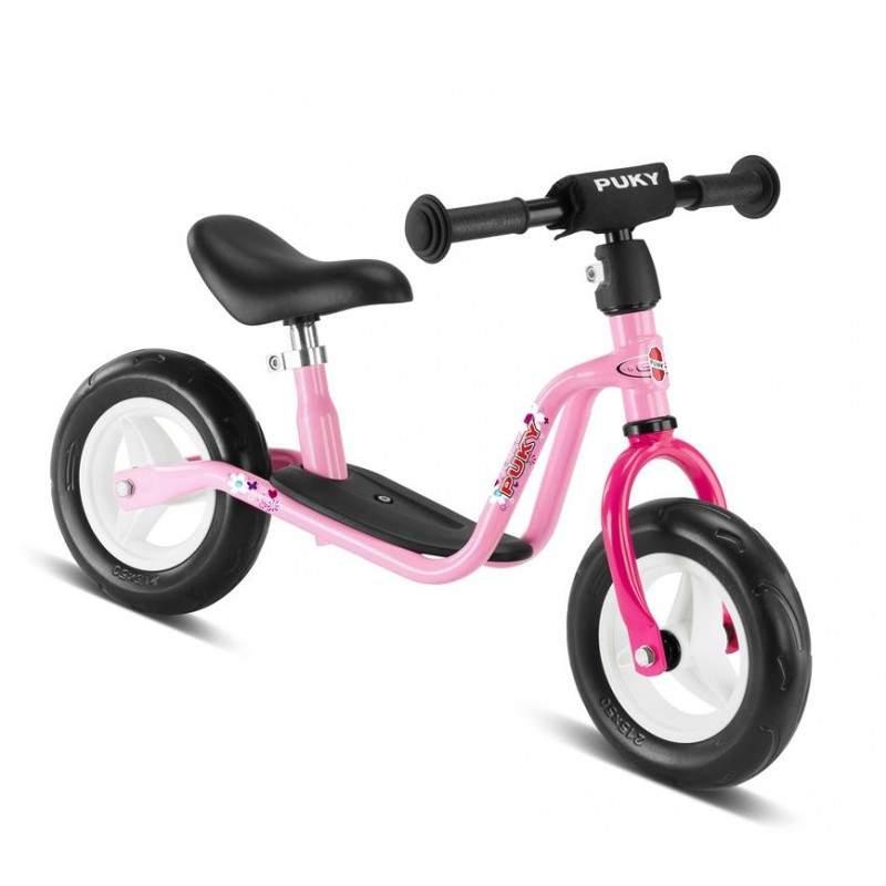 Rower dziecięcy biegowy Puky LR M 2019