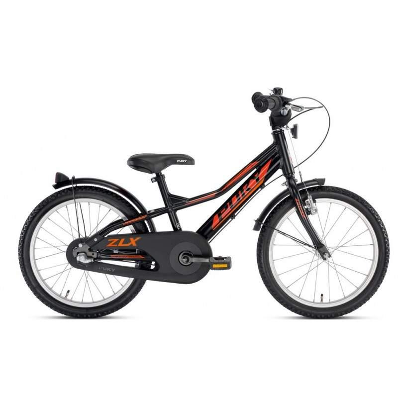 Rower dziecięcy Puky ZLX 18-1 F 2019