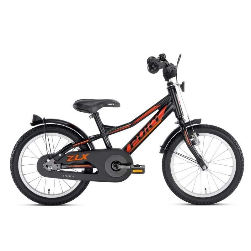 Rower dziecięcy Puky ZLX 16-1 F 2019