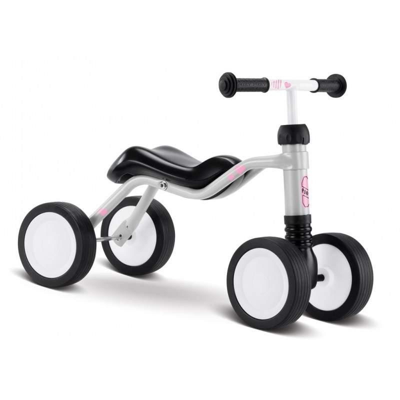 Rower dziecięcy biegowy Puky WUTSCH 2019