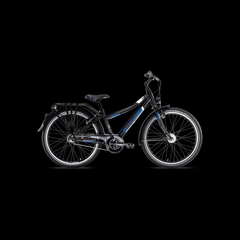 Rower młodzieżowy Puky CRUSADER 24-3 City light 2018