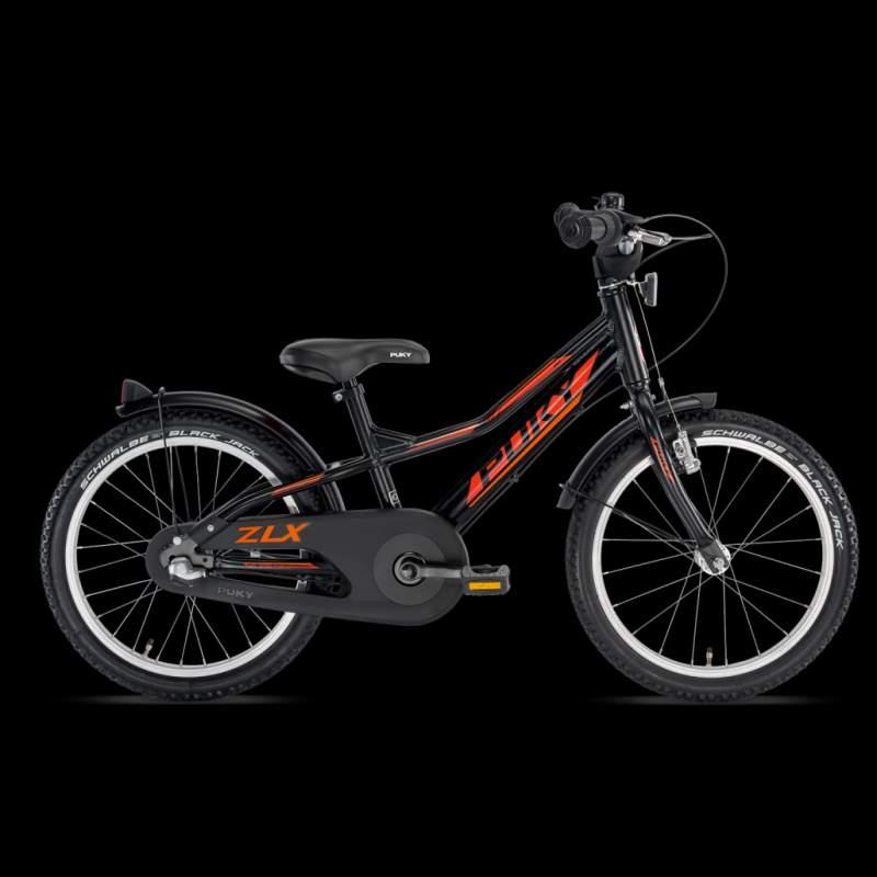 Rower dziecięcy Puky ZLX 18-3 2018