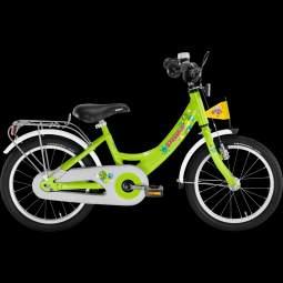 Rower dziecięcy Puky ZL 16-1 2018