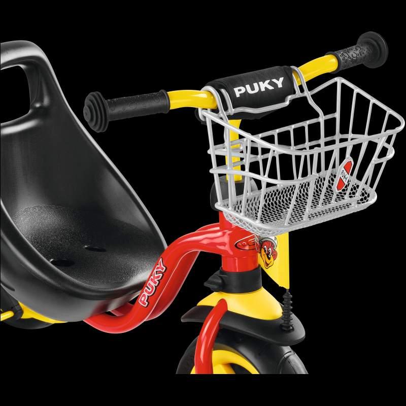 Koszyk na kierownicę Puky LKDR 2018