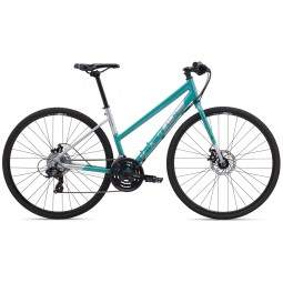 Rower fitnessowy damski Marin Terra Linda Sc1 700c 2019
