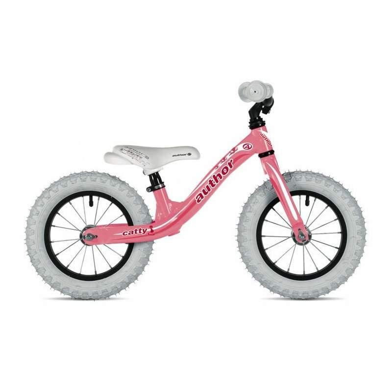 """Rower dziecięcy biegowy Author Catty 12"""" 2013"""