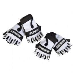 Rękawiczki Strider Half Finger Gloves - Large - Pair - (4-6 lat)
