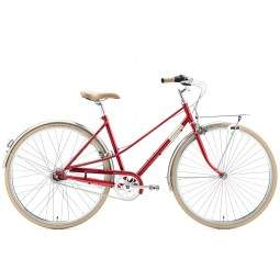 Rower miejski Creme Cycles Caferacer Lady Solo 7s