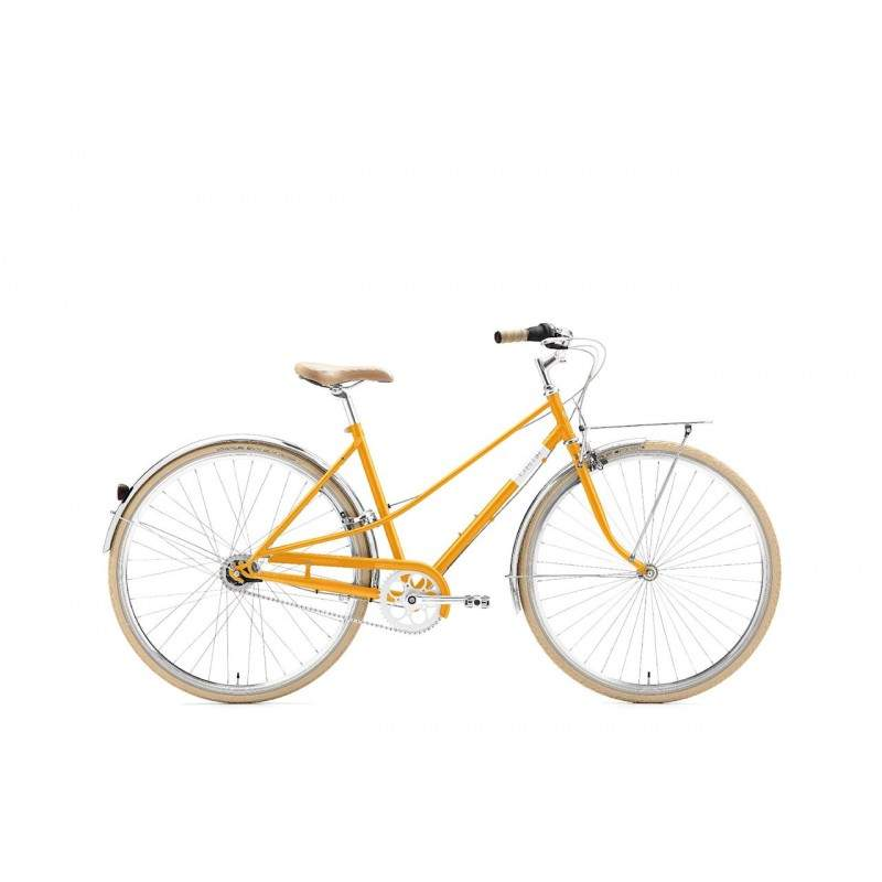 Rower miejski Creme Cycles Caferacer Lady Uno 3s