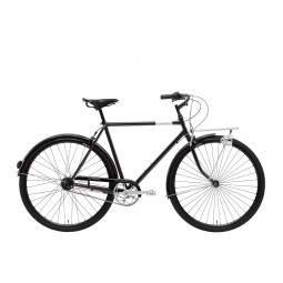 Rower miejski Creme Cycles Caferacer Man Doppio Dynamo 7s