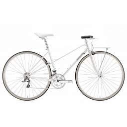 Rower miejski Creme Cycles Echo Mixte Solo 16s