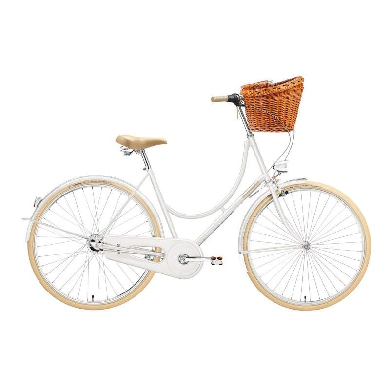 Rower miejski Creme Cycles Holymoly Solo 3s