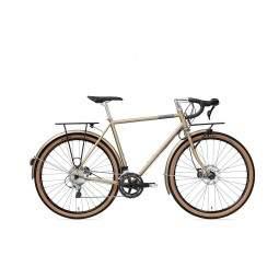 Rower miejski Creme Cycles La Ruta Rando 22s