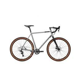 Rower miejski Creme Cycles La Ruta Sport 11s