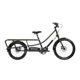 Rower miejski Creme Cycles Longtail Happy Wagon Steps E6100 8s