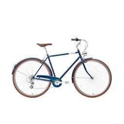 Rower miejski Creme Cycles Mike Uno 7s